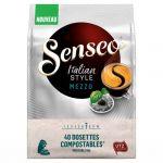 Philips Dosette Café Senseo Italian Style Mezzo 40 Pc