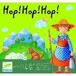 Djeco Hop ! Hop ! Hop !