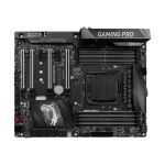 MSI X99A Gaming Pro Carbon - Carte mère Socket LGA 2011-v3