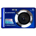 AgfaPhoto DC5200 Bleu