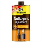 Bardahl Nettoyant injecteurs diesel 1 L