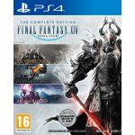 Final Fantasy XIV : Edition Complete sur PS4