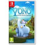 Yono and the Celestial Elephants [Switch]