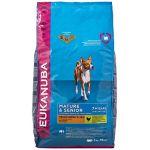 Eukanuba Mature & Senior - Sac 15 kg (Medium breed)