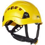 Petzl A10vya Vertex Grille d'aération confortable casque ventilé pour à hauteur de travail et de sauvetage jaune