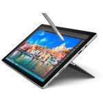"""Microsoft Surface Pro 4 (256 Go) - Tablette tactile 12.3"""" Core i5 sous Windows 10 Pro"""