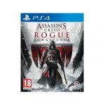 Assassins Creed Rogue HD [PS4]