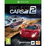 Project Cars 2 Xbox One [XBOX One]