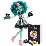 Mattel Monster High Honey Swamp Hauntlywood
