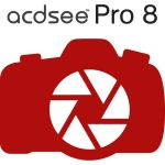 Acdsee Pro 8 pour Windows