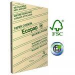 Matfer Papier cuisson ECOPAP - Lot de 500