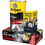 Bardahl Hyper Lubrifiant 400 ml