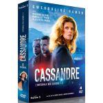 Cassandre - L'intégrale des saisons 1-2 [DVD]