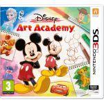 Disney Art Academy sur 3DS