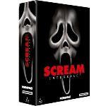 Coffret Scream - L'intégrale 4 Films