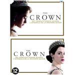 The Crown - Integrale Saisons 1 et 2 [DVD]