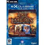 Age of Empires II : The Age of Kings Edition Gold - Le jeux +  l'extension The Conquerors [PC]