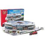 Paul Lamond Games Emirates Football Stadium - Puzzle 3D 108 pièces