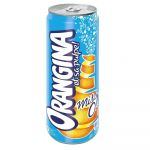 Orangina Canettes de 33CL Miss O slim - pack de 24