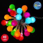 Codico Guirlande gourmandise 40 LED