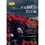 Borodin : Prince Igor - The Metropolitan Opera