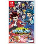 Beyblade Burst Battle Zero Switch Japanese Import RegionFree [Switch]