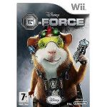 G-force [import anglais] [Wii]