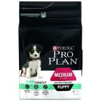 Purina Optidigest Medium Puppy (Agneau) - Sac de 12 kg - Pro Plan