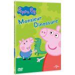 Peppa Pig - Volume 8 : Monsieur Dinosaure