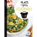 Larousse Livre de cuisine Plats du soir avec Cookeo