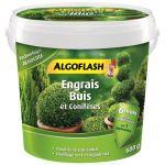 Algoflash Engrais Algocote Buis et Coniferes 600g