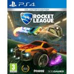Rocket League [PS4]