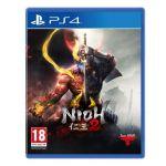 Nioh 2 pour PS4 [PS4]