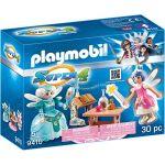 Playmobil 9410 Super 4 - Etincelle et la Grande fée