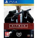 Hitman Definitive Edition sur PS4