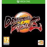 Dragon Ball Fighter Z sur XBOX One