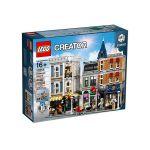 Lego 10255 - Creator : La place de l'assemblée