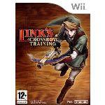 Nintendo Wii Zapper + Link's Crossbow Training