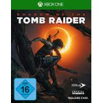 Shadow Of The Tomb Raider sur Xbox One [XBOX One]