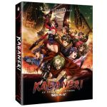 Kabaneri of the Iron Fortress - Intégrale