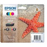 Epson Cartouche d'encre Multipack 603