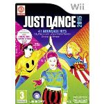 Just Dance 2015 sur Wii