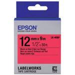 Epson LabelWorks LK-4RBP - bande d'étiquettes