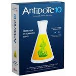 Logiciel Antidote 10 [Windows]