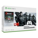 Microsoft Pack Console Xbox One S 1 To Gears 5