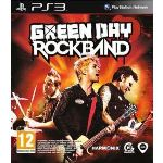 Green Day : Rock Band [PS3]