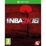 NBA 2K16 [XBOX One]