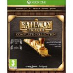 Railway Empire Complete Collection (Xbox One) [XBOX One]