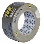 HPX Ruban adhesif pro argent