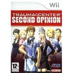 Trauma Center : Second Opinion sur Wii
